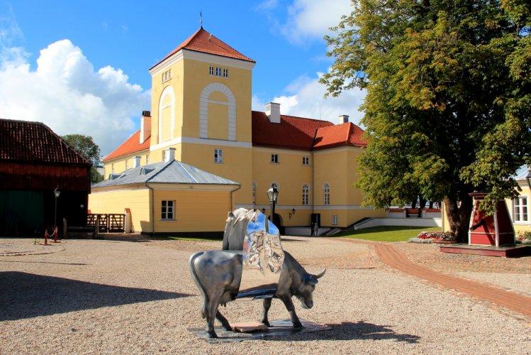 Livonijas ordeņpils